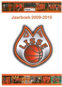 jaarboek 2009-2010