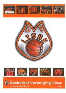 jaarboek 2010-2011