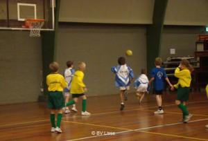 schoolbasketbal